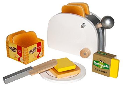 Tanner 45300993 Golden Toast, Weiss