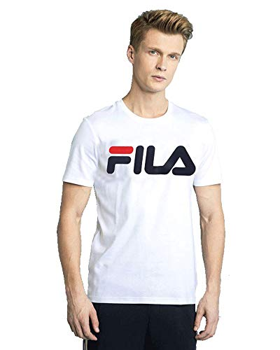 Fila Goteborg Light Weight Waist Bag - Black/Mandarin Orange