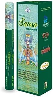 Shashi's Sense Insense Sticks (Pack of 6)
