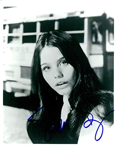Susan Dey (The Partridge Family) signed 8x10 photo