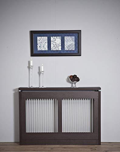 TOP KIT | Cubre radiador Cristian 3120-120 x 84 x 18 | Wengu