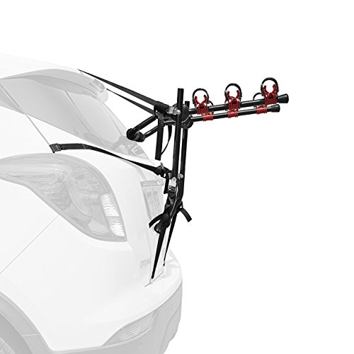 Blueshyhall Bike Carrier Trunk Mount Bike Rack for SUV Car...