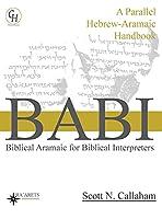 Biblical Aramaic for Biblical Interpreters: A Parallel Hebrew-Aramaic Handbook