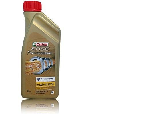 Castrol CAEP5301 Edge Professional 5W30 LLIII 1L, 1 l