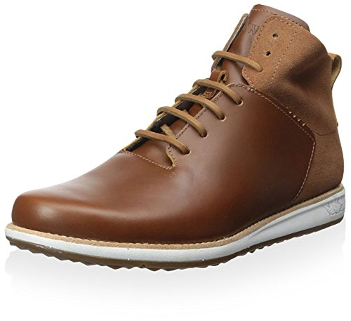 ohw? Men's Gatland Boot, Tan, 10 M US