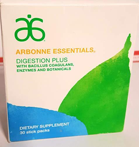 Arbonne Essential Digestion Plus