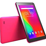 WOXTER X-70 - Tablet Android, 7' HD, CPU Mediatek Quad Core Cortex A35, 1.3 GHz, Micro HDMI, Android 8.1, Bluetooth, Wi-FI, 8Gb + Micro-SD, OTG, Pink