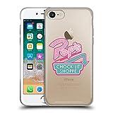 Head Case Designs Oficial Riverdale De papá Arte Gráfico Carcasa de Gel de Silicona Compatible con Apple iPhone 7 / iPhone 8 / iPhone SE 2020