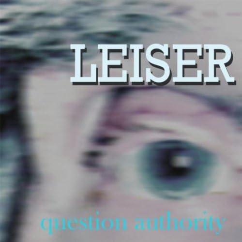 Leiser
