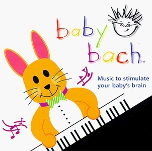 Baby Bach [IMPORT]