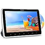 """10.1"""" Reproductor de DVD para Coche con Entrada HDMI, DVD para Reposacabezas soporta USB/SD, DVD/CD región Libre - NAVISKAUTO"""