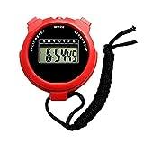 Spier Cronometro Digitale Sport Cronometro Digitale Sport Cronometro Impermeabile Digitale Timer Timer Cronometro per Allenatori Sportivi Corridore Arbitri