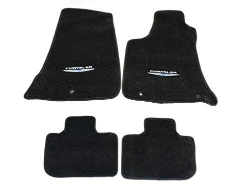 Mopar 82212277AB Premium Carpet Floor Mat