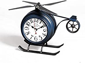Metal Analog- Desk & Shelf Clocks -NHq043