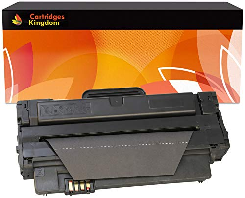 Cartridges Kingdom Toner Cartridge compatible with Dell 1130, 1130n, 1133, 1135n