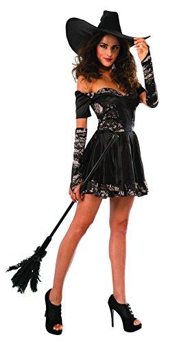 Rubie's Damen Costume Kostüm, mehrfarbig, Einheitsgröße