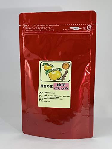 フライドポテト 味付け シーズニング 80g 屋台の味 フリフリポテト・シャカシャカポテト粉 (柚子こしょう味)