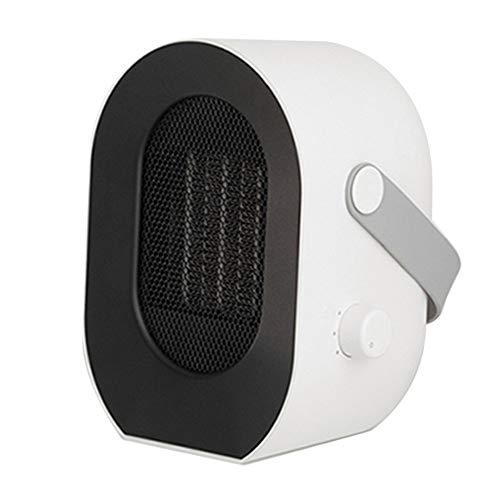 BDwantan Calefactor, calentador doméstico, calentador de escritorio de oficina, mini calentador