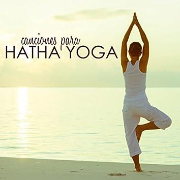 Canciones para Hatha Yoga - Música de Fundo para Yoga Asanas y Meditacion Profunda