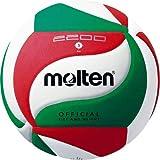 Molten Trainingsball-V5M2200 wei...