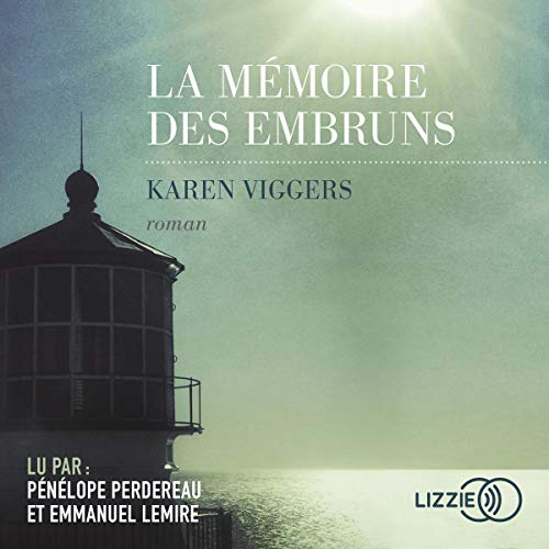 La mémoire des embruns  By  cover art