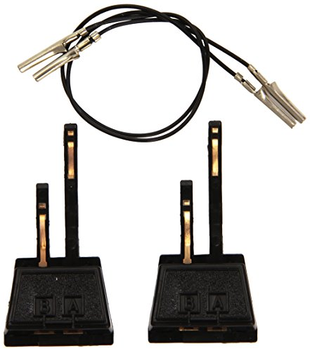 Jouef - JR8201 - Modélisme - Connecteurs Éléctriques - Par 2