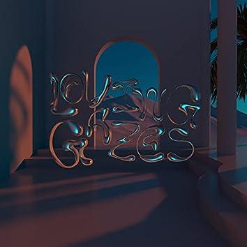 LOVING GAZES (feat. KOSHEE)