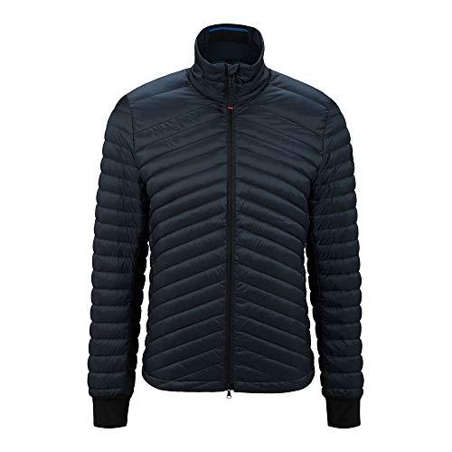 Bogner Fire + Ice Lightweight Daunenjacke Jude Farbe dunkelblau, Größe 48