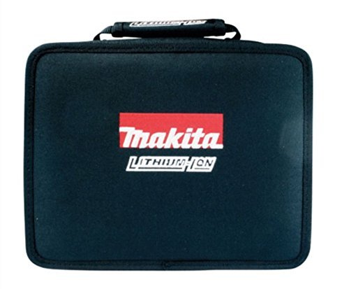 MAKITA Carrying CASE Canvas for 18v Drills & Accessories