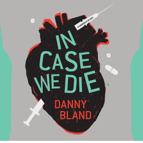 In Case We Die audiobook cover art
