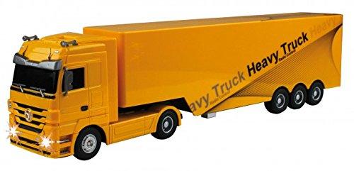 Cartronic cartronic42058a RC Escala 1: 32Mercedes Benz Actros pesado camión , color/modelo surtido