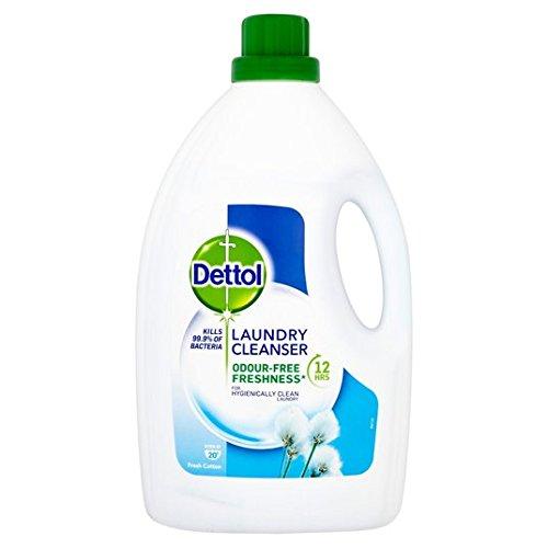 Dettol Laundry...