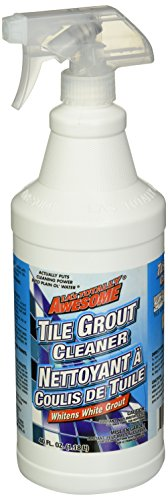 La's Totally Awesome Tile Grout Cleaner, 40 Oz.