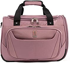 Travelpro Maxlite 5-Lightweight Underseat Carry-On Travel Tote Bag, Dusty Rose, 18-Inch