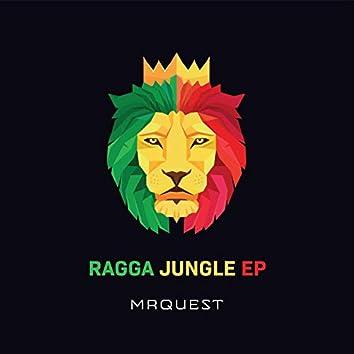 Ragga Jungle EP