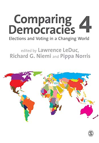 Comparing Democracies: Elections and Voting in a Changing World