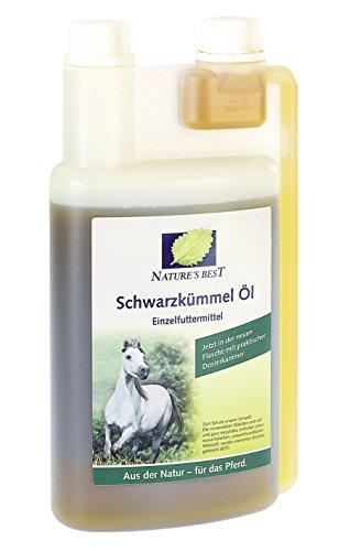 Nature's Best Schwarzkümmelöl 1ltr