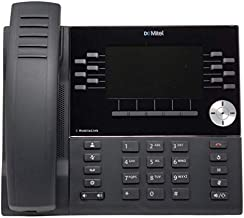 $134 » Mitel MiVoice 6930 IP Phone (50006769) (Renewed)
