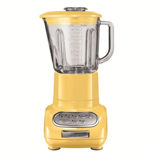 KitchenAid Blender Artisan jaune