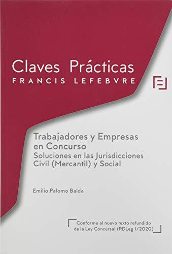 Claves Prácticas Trabajadores y Empresas en Concurso
