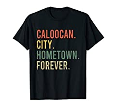 This Caloocan City apparel is an authentic vintage birthday gift for parents, relatives, coworkers and citizens who call that city their home A retro graphic design for boys, girls and kids. Wear this yourself or grab it for someone you know who trul...
