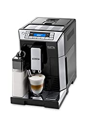 Delonghi ECAM45760B is a buy recommendation. 20 Best Super Automatic Espresso Machines of 2020