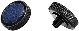 Soft Release Button. Gatillo ergonómico. Botón de liberación Suave * Cuero Artificial y Cobre * para Fujifilm Fuji X100F X-T20 X-T2 X-PRO2 X100T X-E3 XPRO-1 X-T10 X100 X100S X-E2S X30 X20 X10