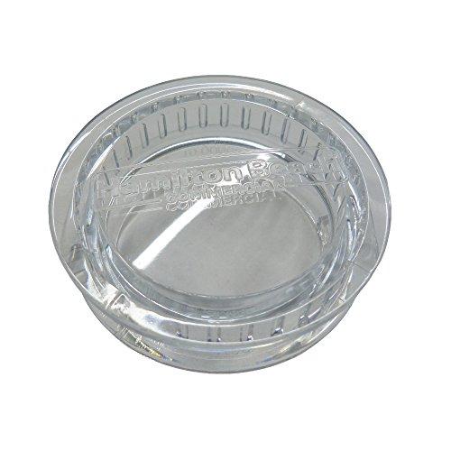 Hamilton Beach 280023801 blender jar lid center fill cap. (1, A)