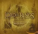 Lord Of The Rings (Box 3 Cd)