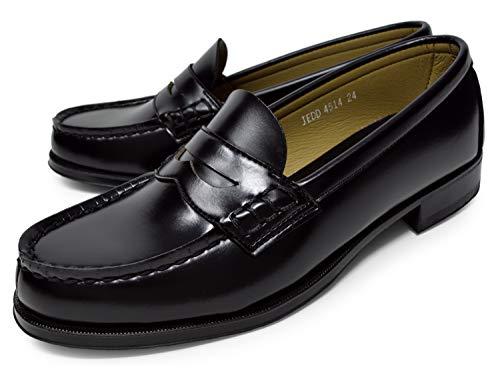[ハルタ] ローファー 学生靴 4514 レディース ...