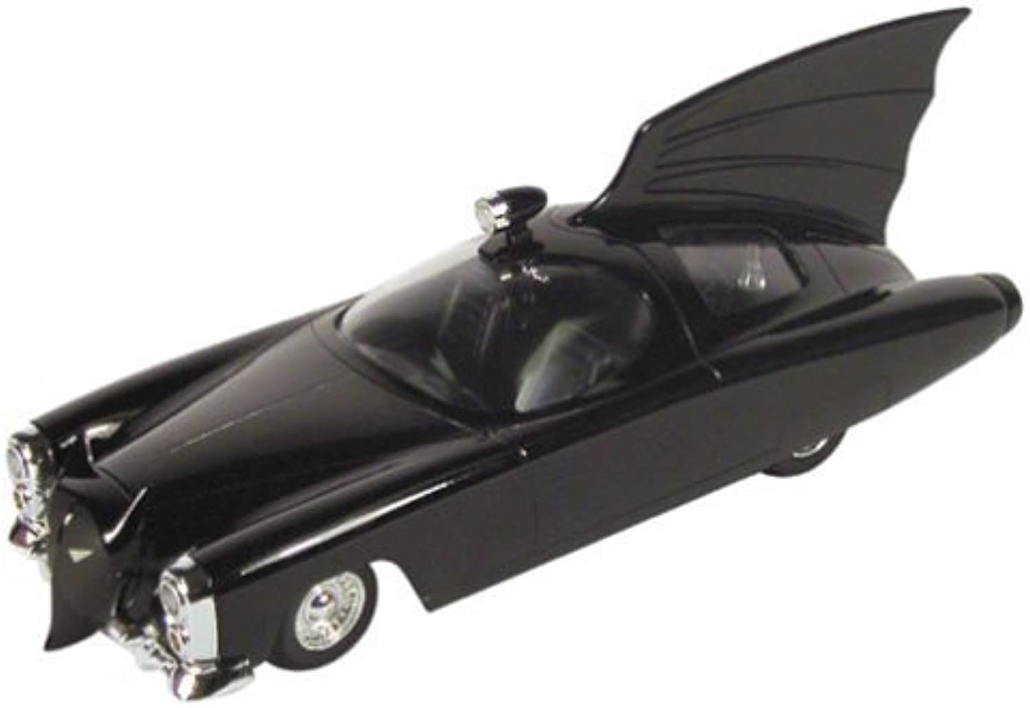 1950s Dc Comic Book Batman Batmobile 1 24 Diecast Model Kit