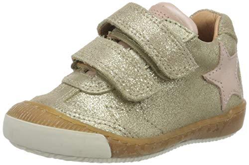 Bisgaard Mädchen Jenna Sneaker, Gold (Gold 2203), 34 EU