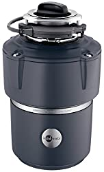 InSinkErator Evolution Cover Control 34 HP Household Garbage Disposer