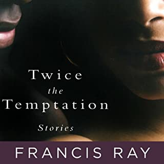 Twice the Temptation cover art